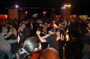 Saturday Night Milonga at Kilómetro Cero @ Milonga Kilometro Cero c/o Conservatory of Dance