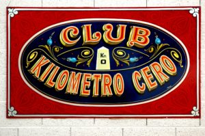 Milonga Kilómetro Cero @ Tango Academy Arizona c/o Conservatory of Dance