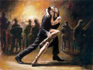 Tango Academy Arizona - Wednesdays Beginner Argentine Tango Lessons @ Tango Academy Arizona c/o Conservatory of Dance