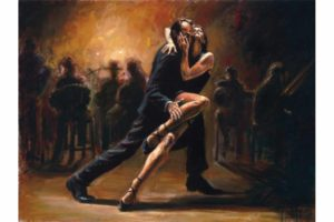 Tango Academy Arizona – Thursdays Intermediate Argentine Tango Lessons @ Tango Academy Arizona